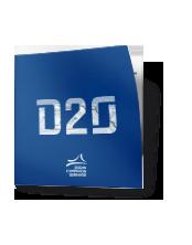 plaquette D20