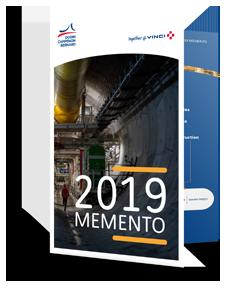 DCB Memento 2019 - VA